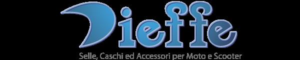 Selle, caschi ed accessori per moto e scooter Dieffe