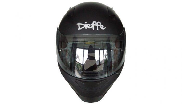 DF950 Nero Opaco 2