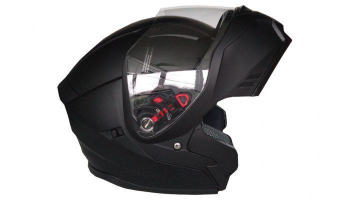 DF950 Nero Opaco 3